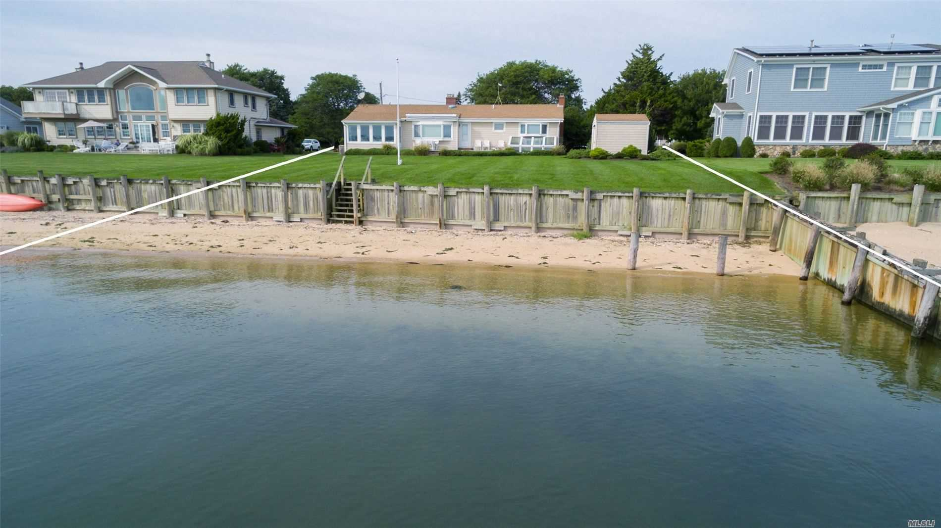 Residenziale in 435 Watersedge Way, Southold, NY ,11971