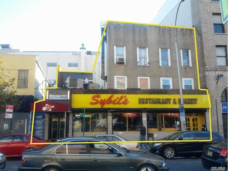Acquisto commerciale in 2210 Church Ave, Brooklyn, NY ,11226
