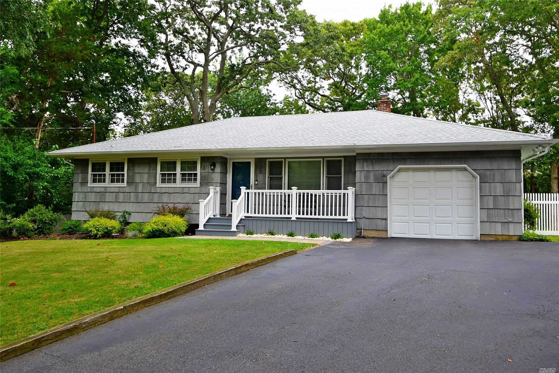 Residenziale in 26 Manor Dr, Miller Place, NY ,11764