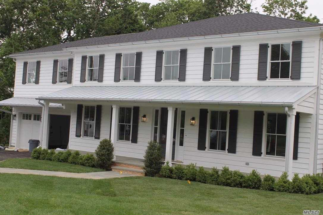 Residenziale in 109 Summit Dr, Manhasset, NY ,11030