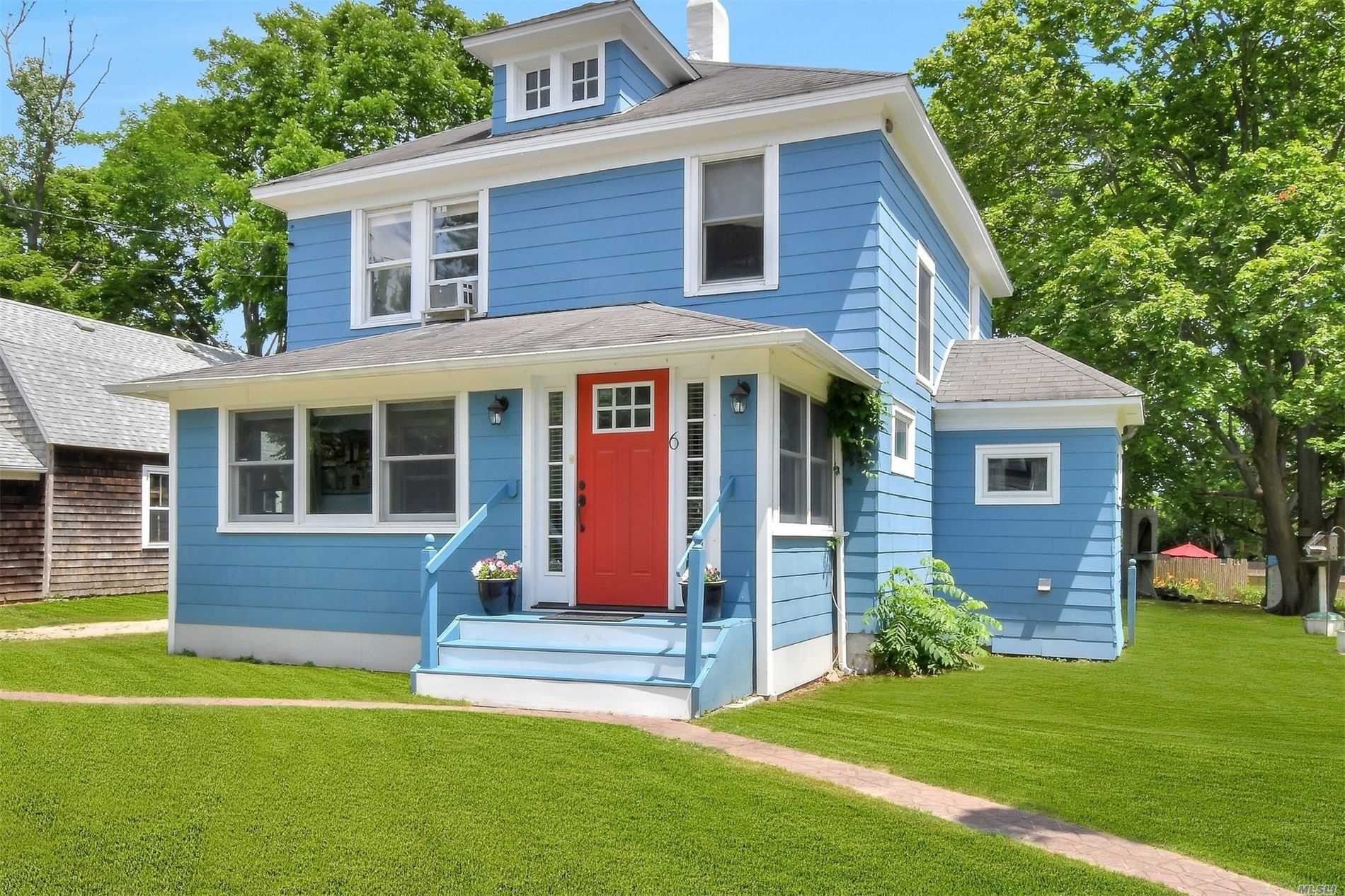 Residenziale in 6 Pleasant Valley Rd, Eastport, NY ,11941