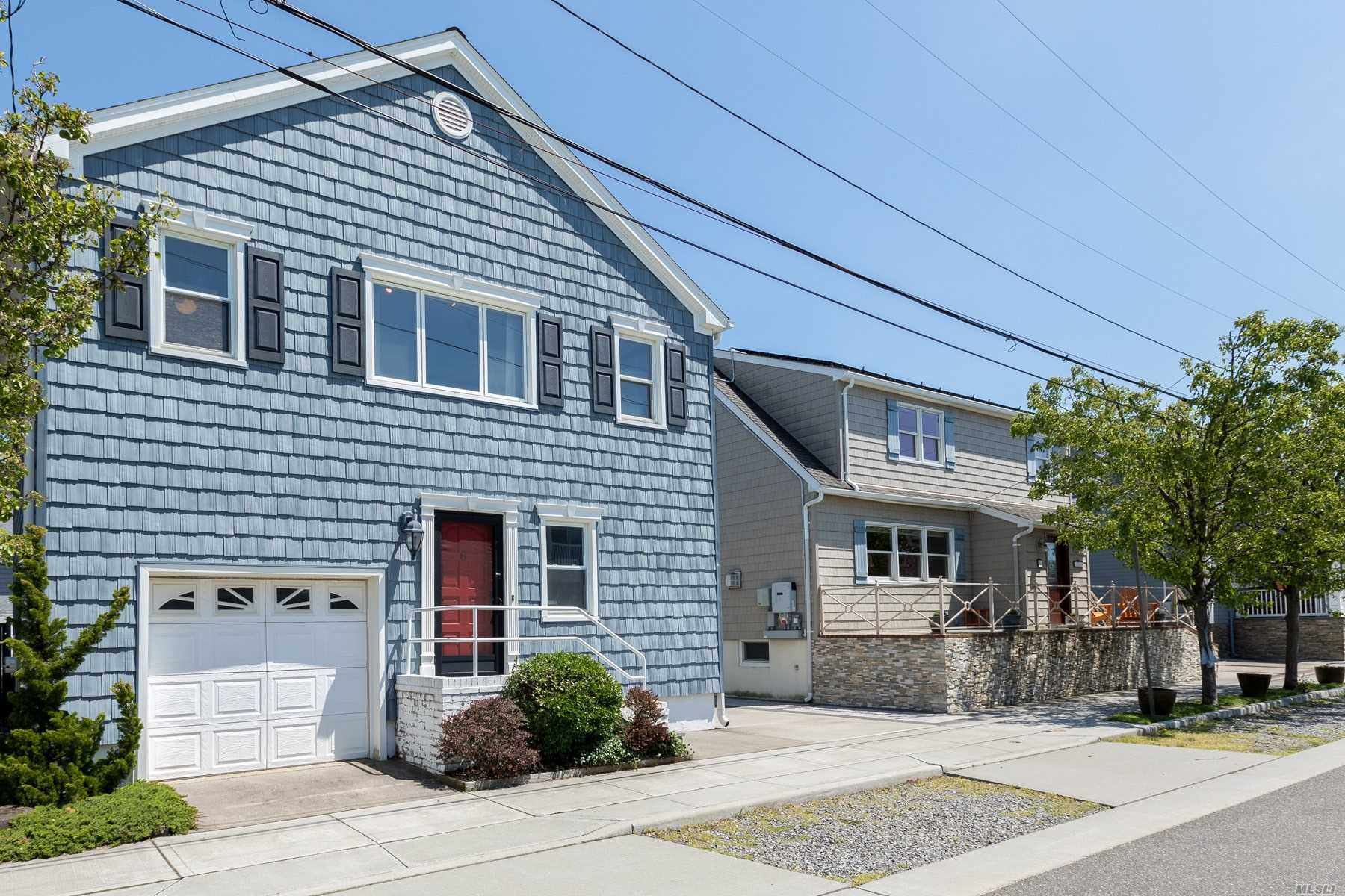 Residenziale in 6 Inwood Avenue, Point Lookout, NY ,11569