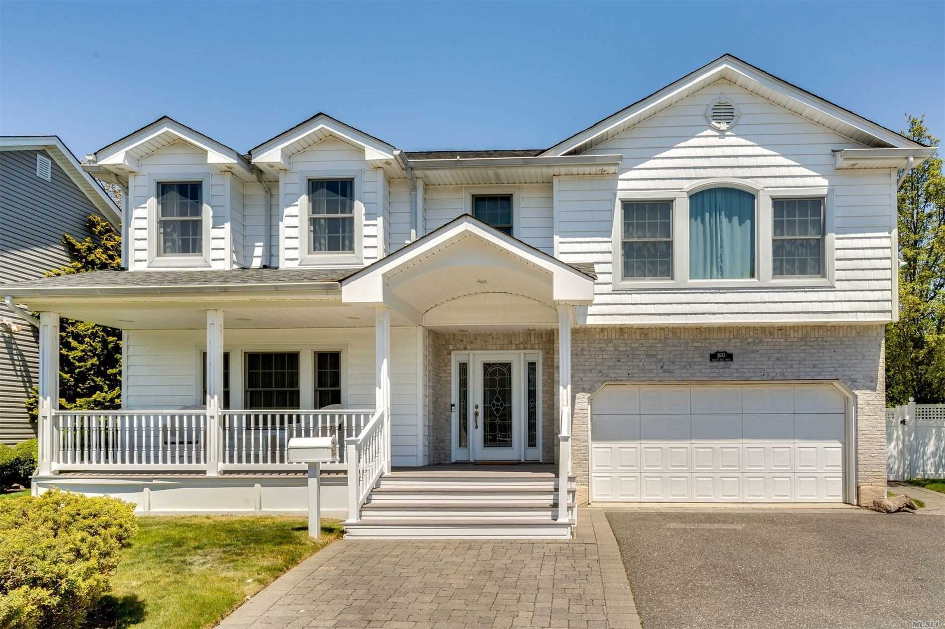 Residenziale in 2683 Beacon Hill Drive, N. Bellmore, NY ,11710