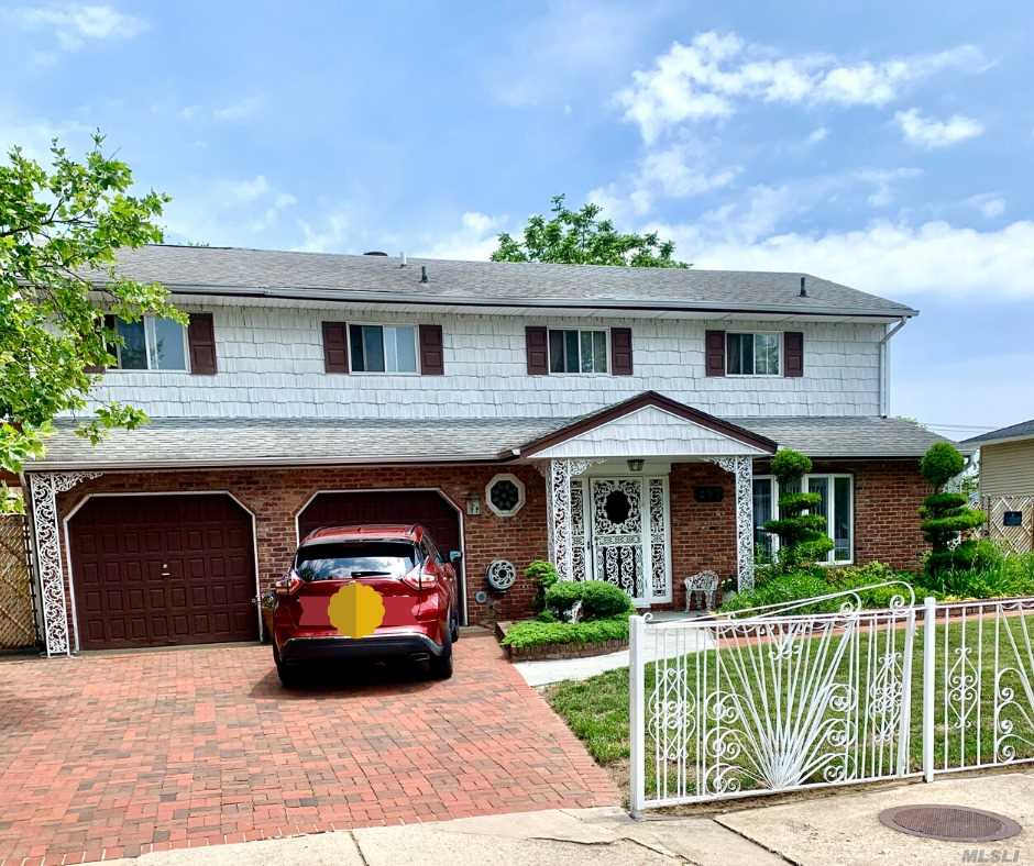 Residenziale in 287 Leaf Avenue, Central Islip, NY ,11722