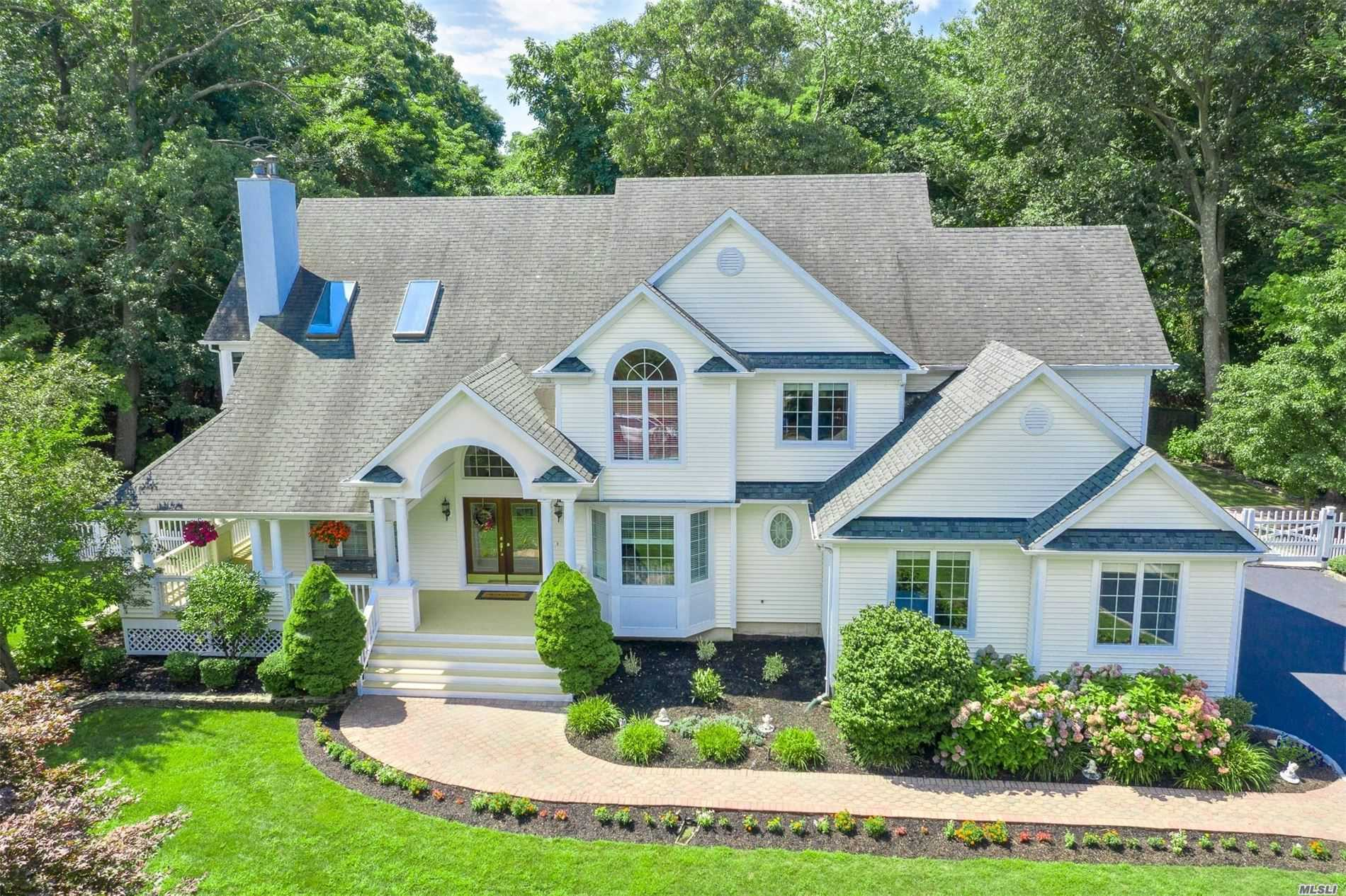 Residenziale in 12 Griffen Ct, Miller Place, NY ,11764