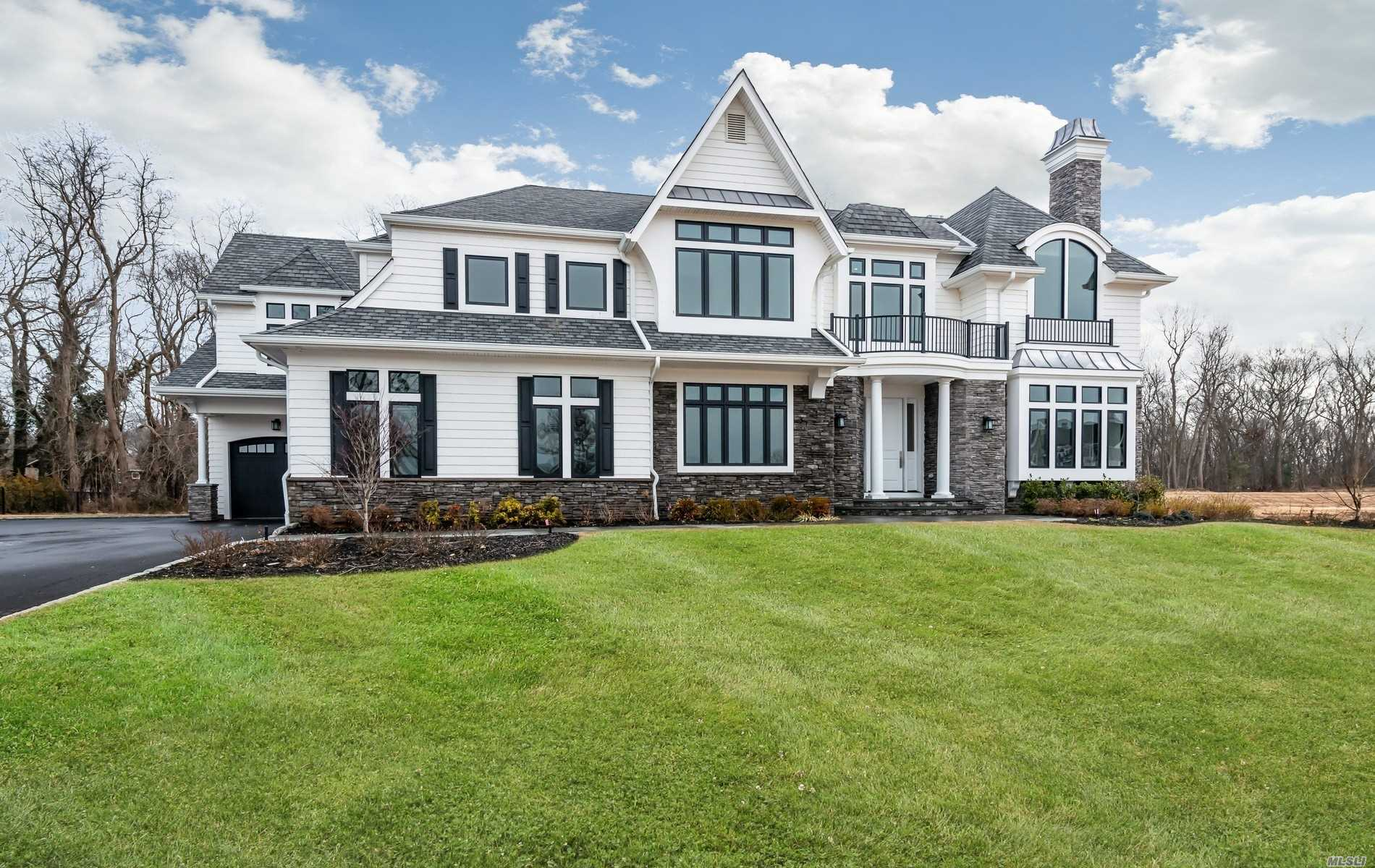 Residenziale in Lot #19 Long Drive Court, Dix Hills, NY ,11746