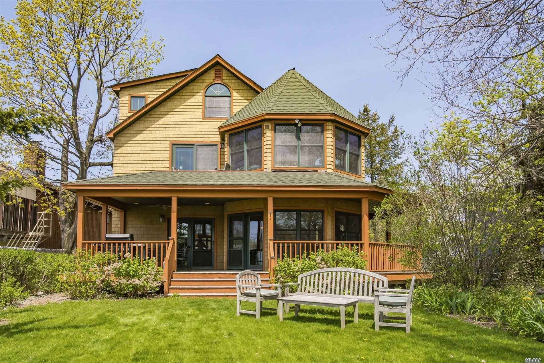 Residenziale in 37 Quincy Avenue, Bayville, NY ,11709