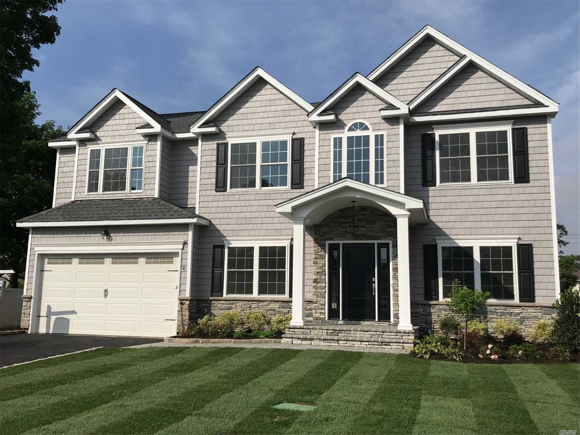 Residenziale in 21 Gilbert Lane, Plainview, NY ,11803