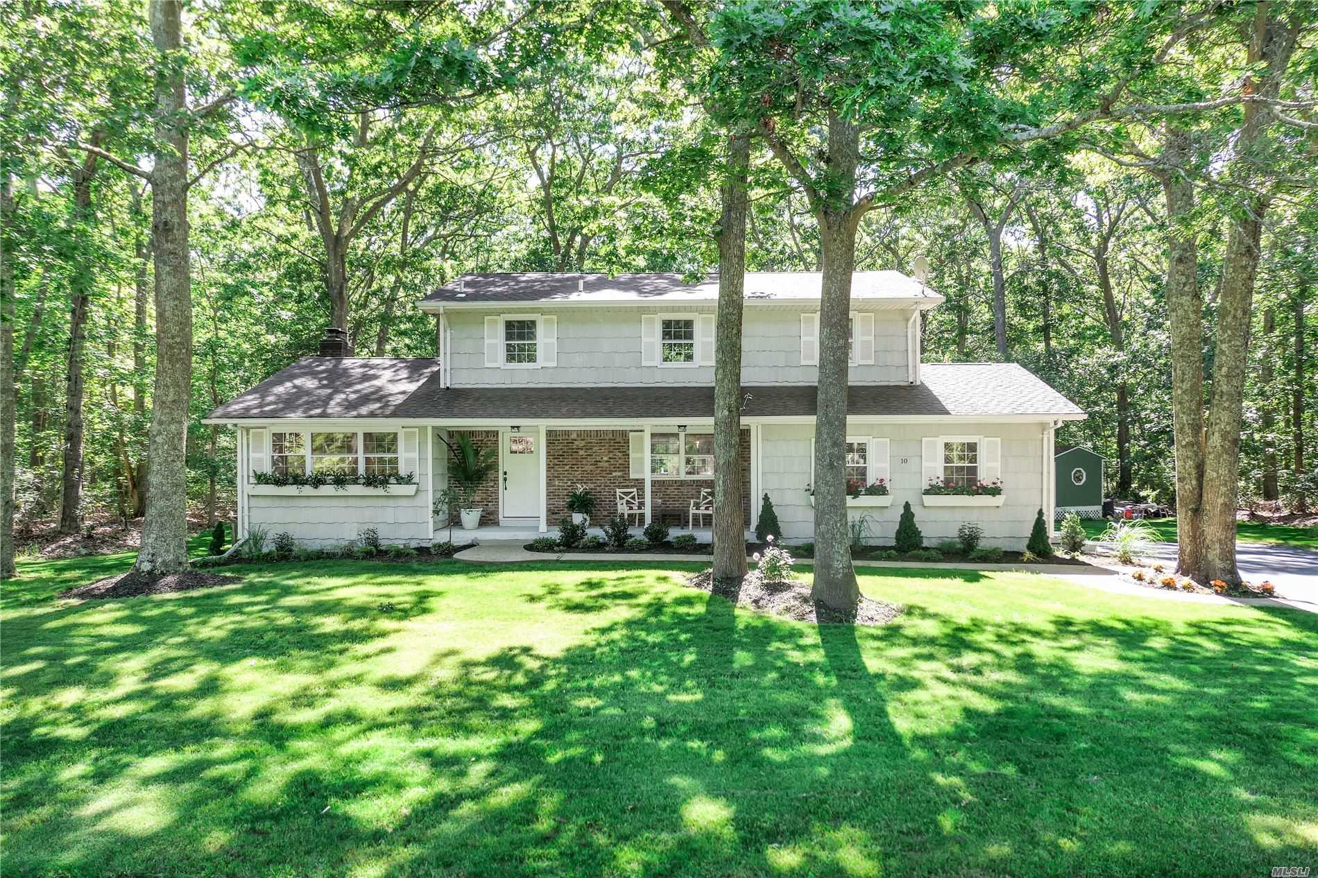 Residenziale in 10 Marydale Ln, Brookhaven, NY ,11719