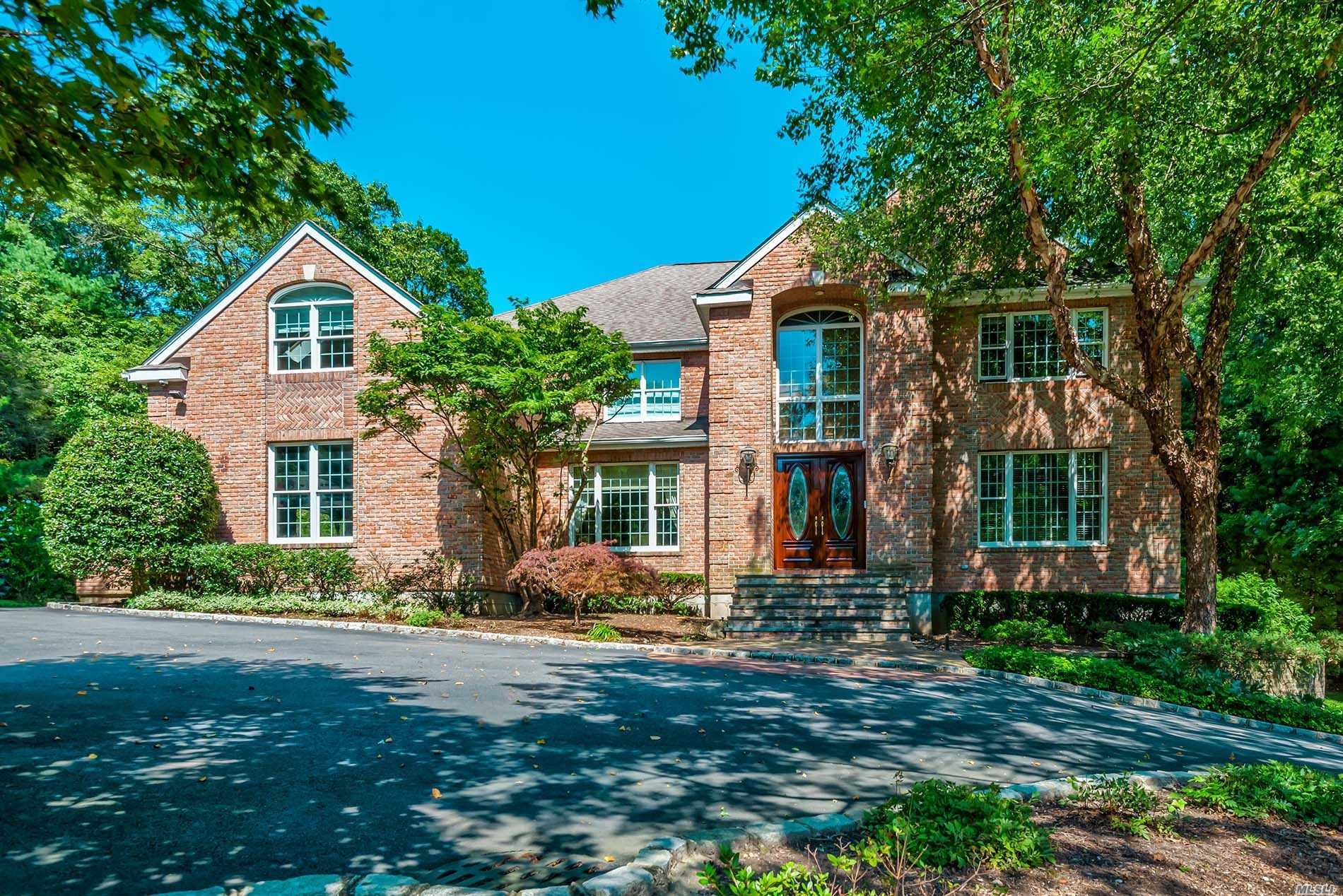 Residenziale in 4 Indian Hill Court, Dix Hills, NY ,11746