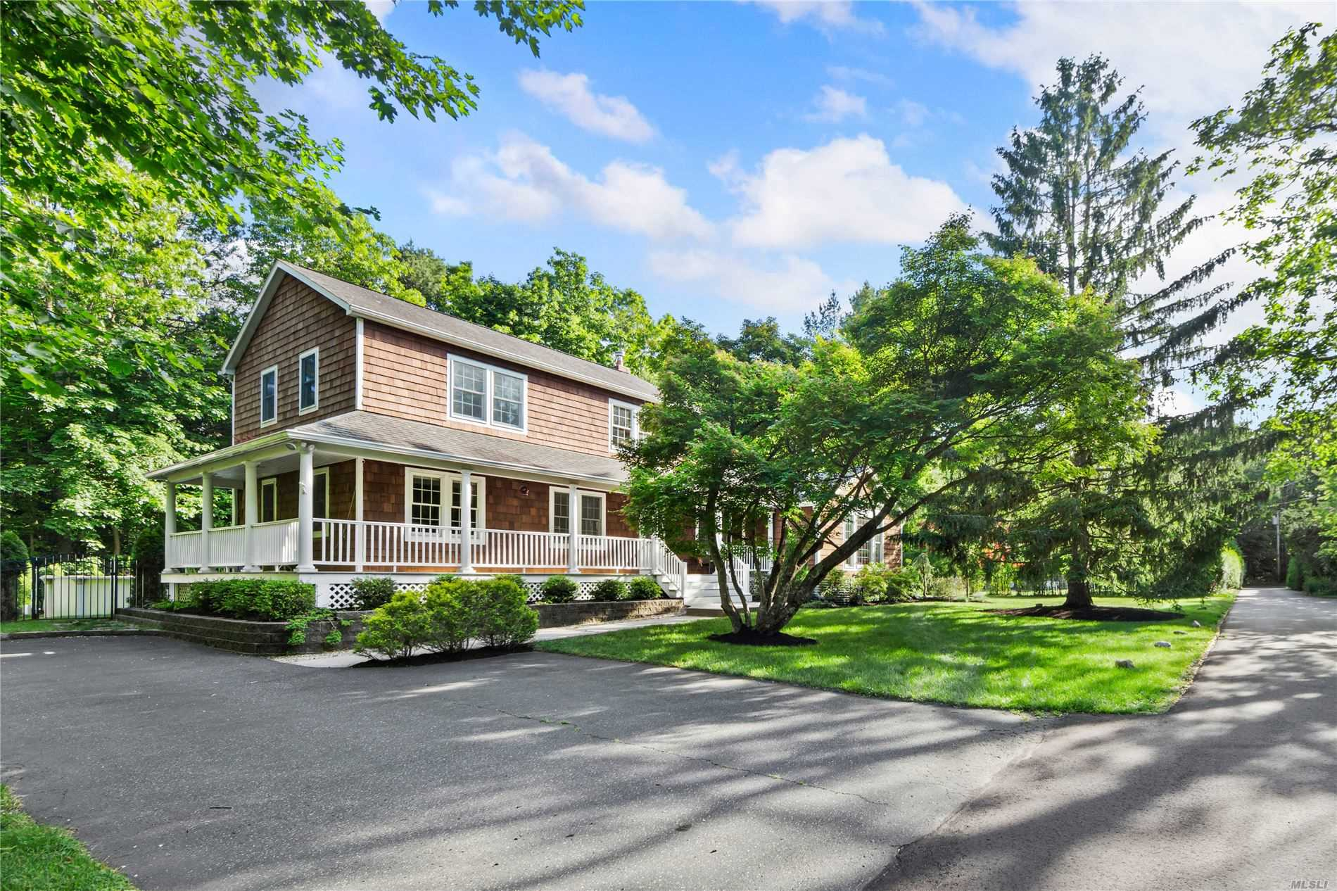 Residenziale in 6 Wallace Lane, Brookhaven, NY ,11719