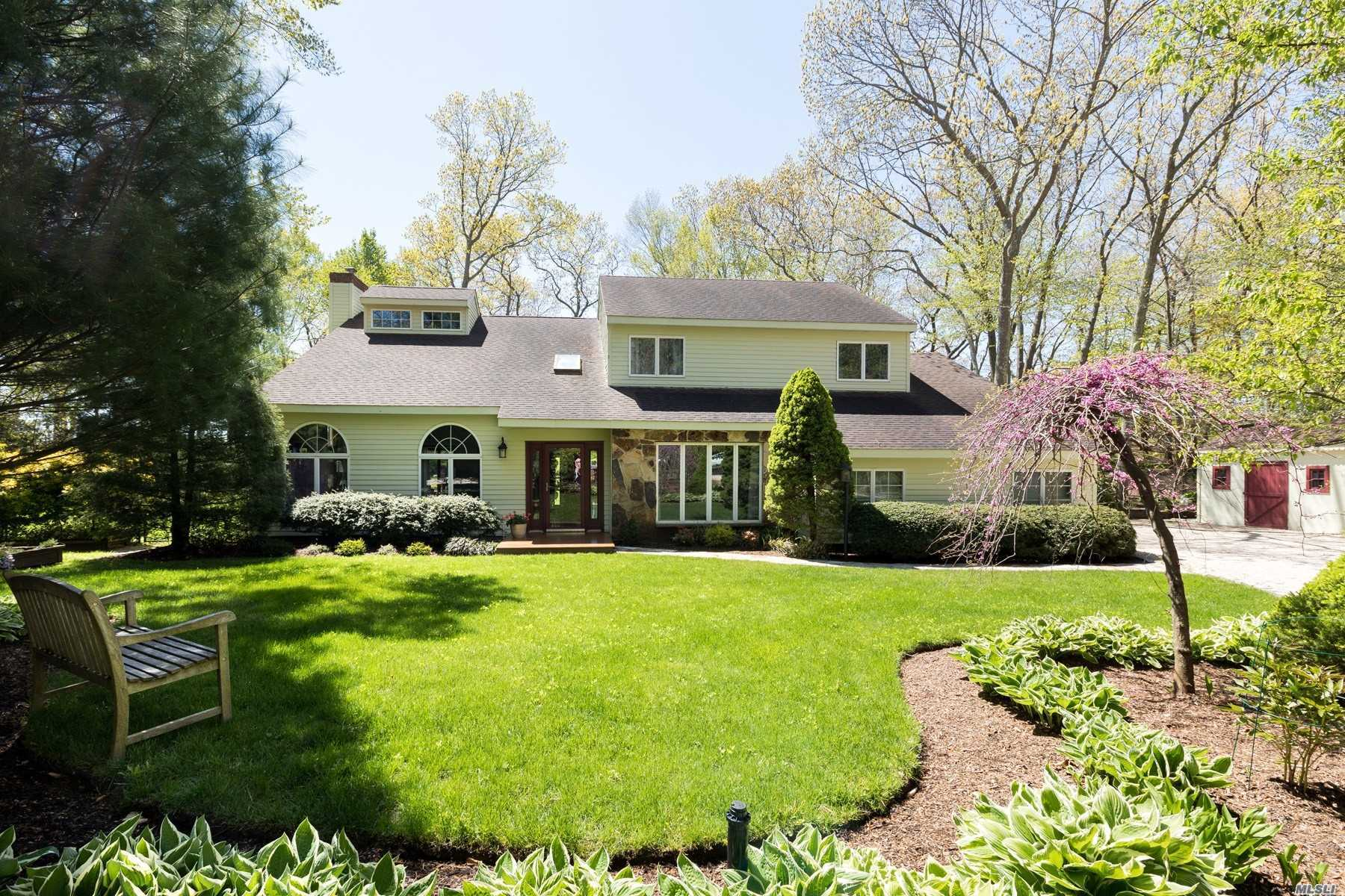 Residenziale in 65 Baiting Drive, Baiting Hollow, NY ,11933