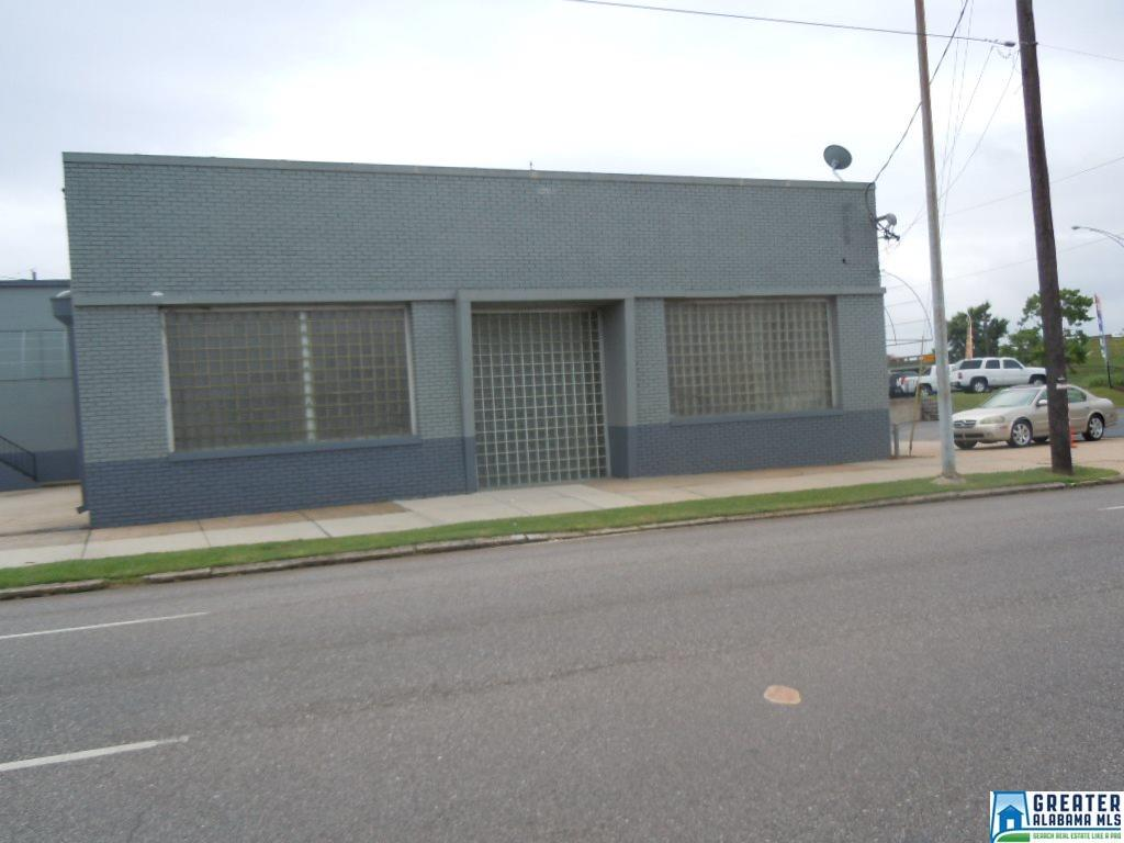 Acquisto commerciale in 1101 5th Ave N, Birmingham, Alabama ,35203