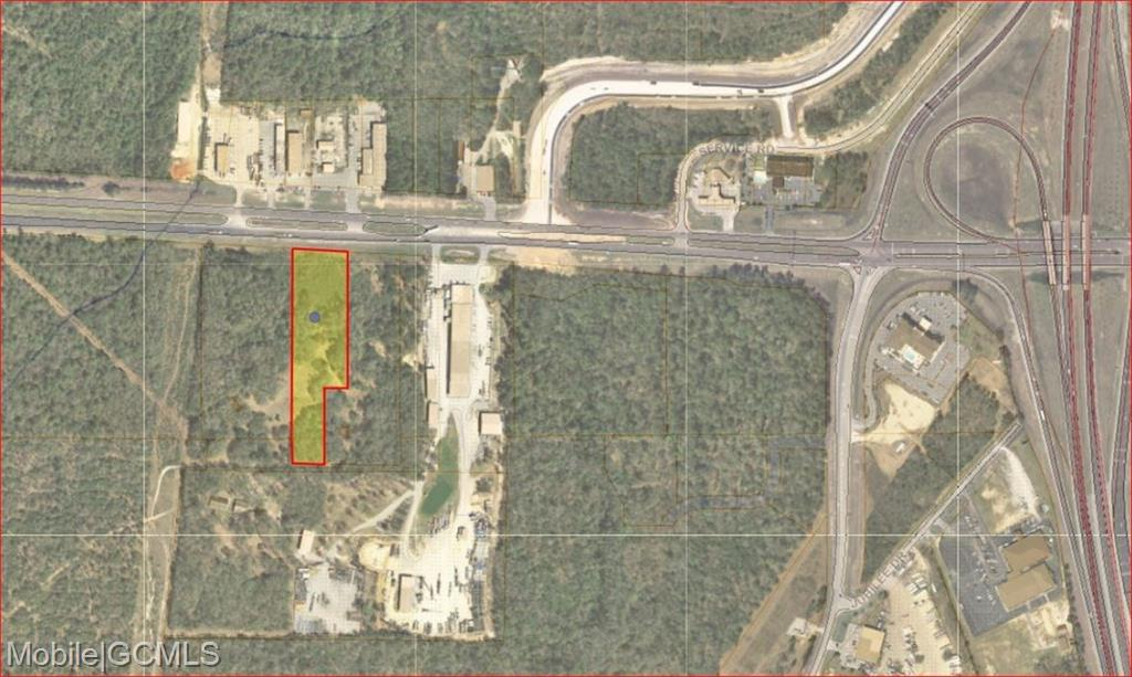 Acquisto commerciale in 1429 Industrial Parkway, Saraland, Alabama ,36571