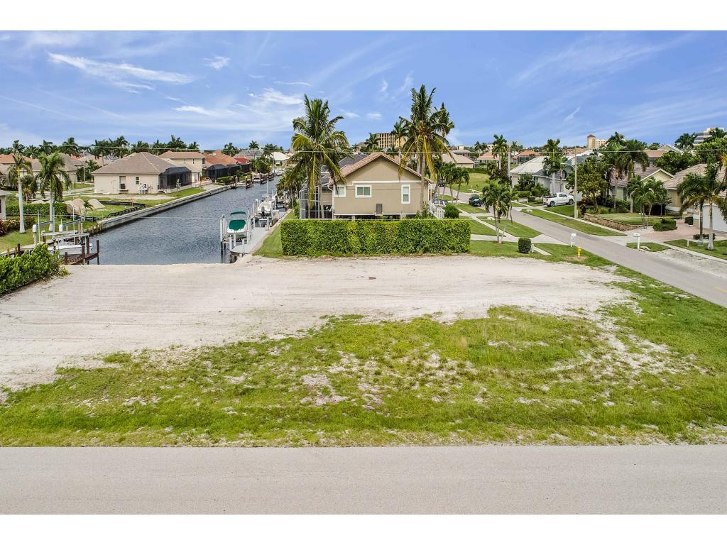 Compra di terreno in 970 GOLDENROD AVE, MARCO ISLAND, Florida ,34145