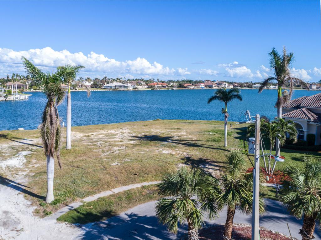 Compra di terreno in 525 SAND HILL CT, MARCO ISLAND, Florida ,34145
