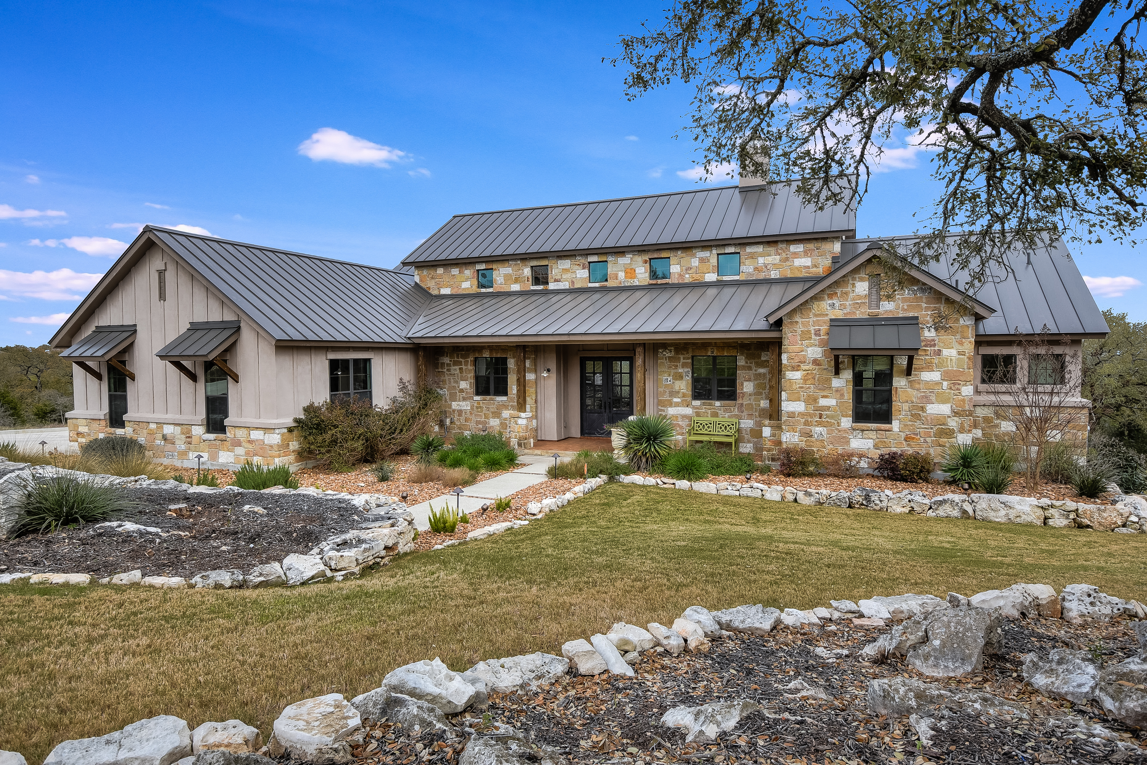 Residenza monofamiliare in vendita in 327 Valley Lodge, New Braunfels, Texas ,78132