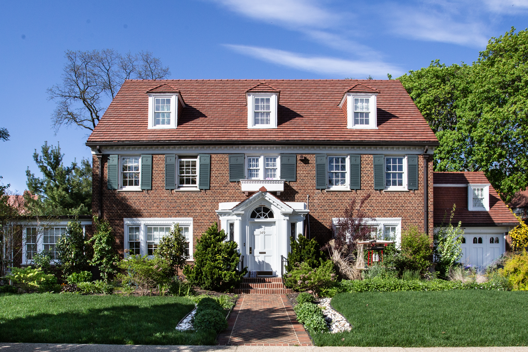 Residenza monofamiliare in vendita in 149 Slocum Crescent, Forest Hills Gardens,, Forest Hills, NY ,11375
