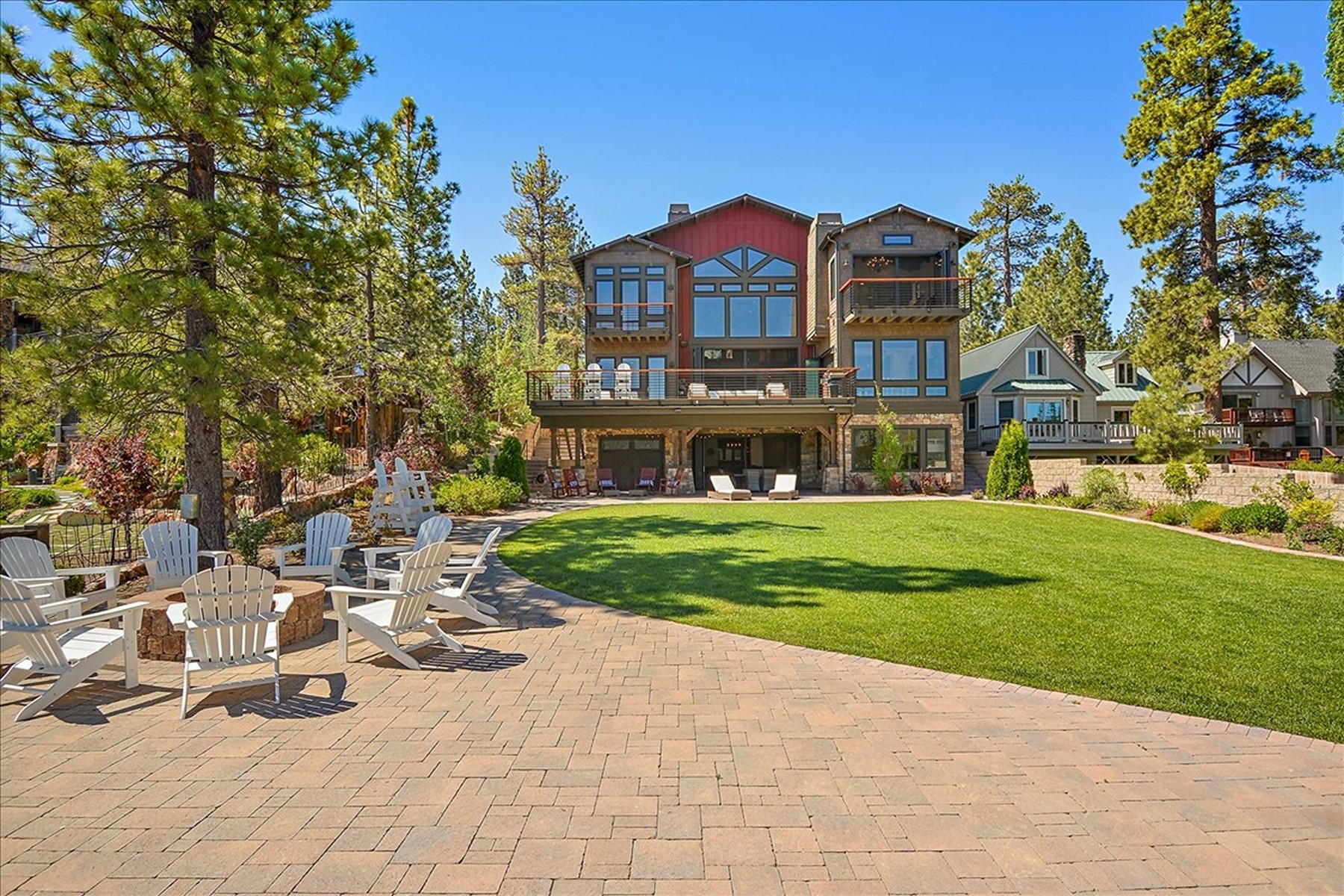 Residenza monofamiliare in vendita in 141 Knoll Road, Big Bear Lake, California ,92315