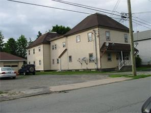 Acquisto commerciale in 10 Prospect St., Port Jervis, NY ,12771