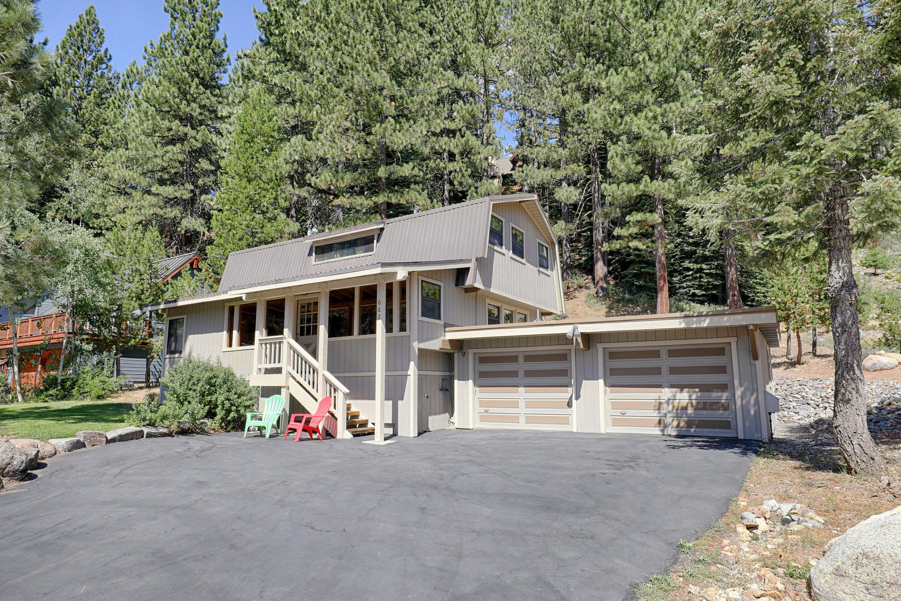 Residenza monofamiliare in vendita in 662 Victor Place, Olympic Valley, California ,96146
