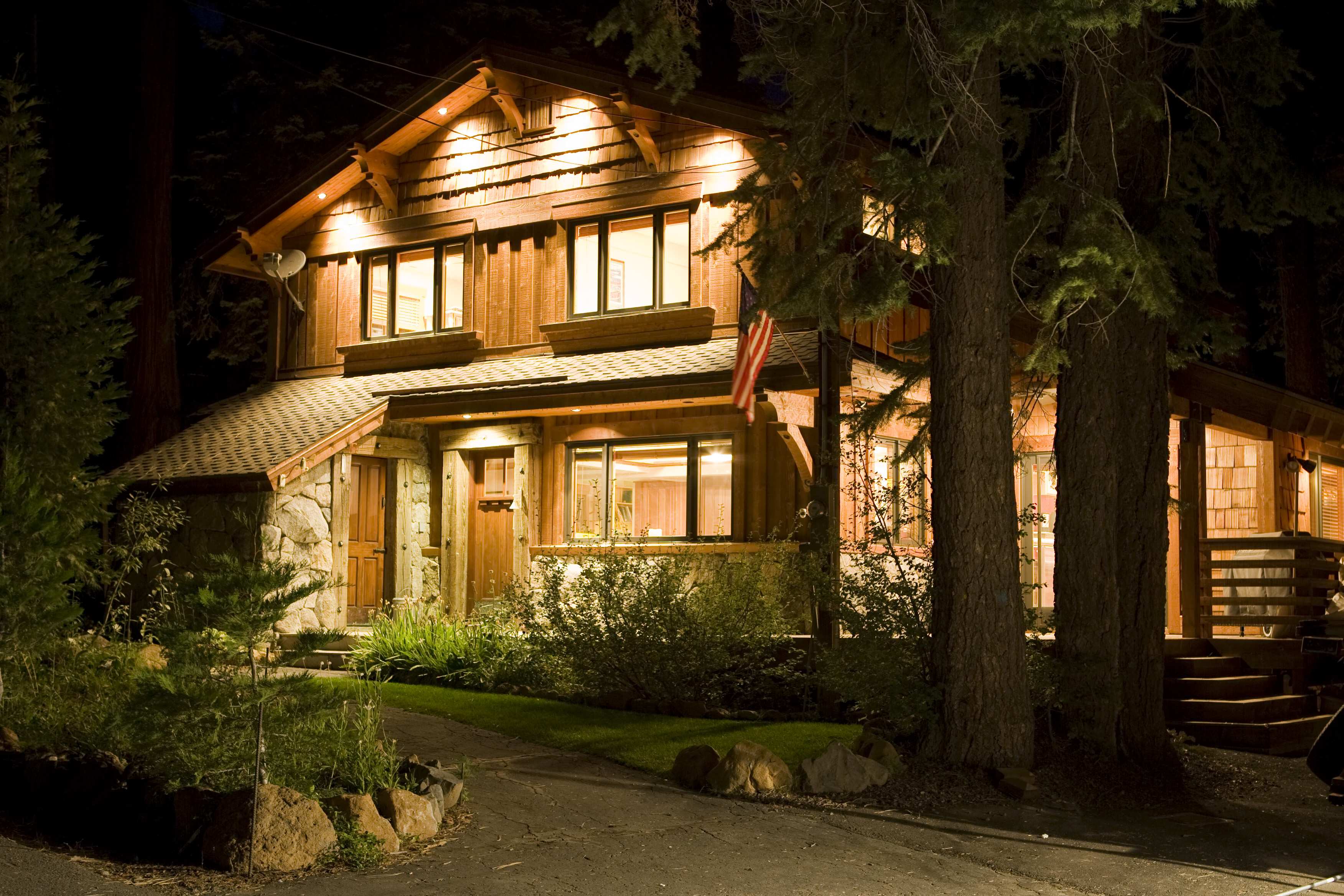 Residenza monofamiliare in vendita in 580 Sugar Pine Road, Tahoe City, California ,96145