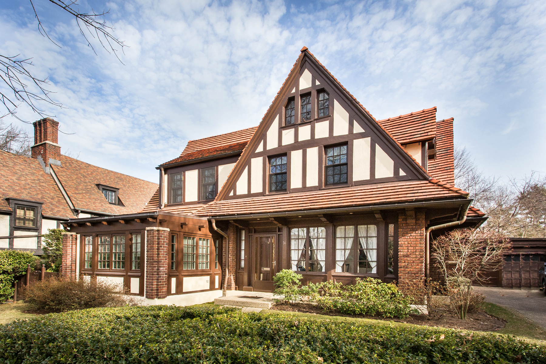 Residenza monofamiliare in vendita in 74 Ascan Avenue, Forest Hills Gardens,, Forest Hills, NY ,11375