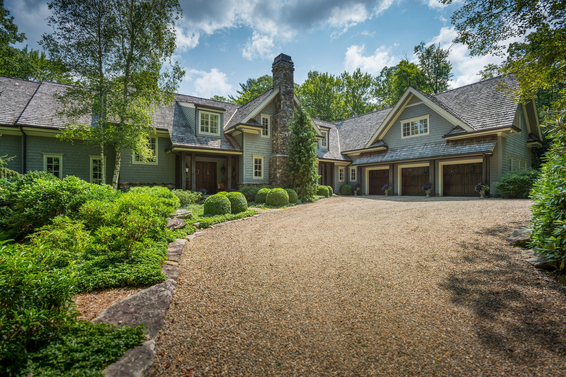 Residenza monofamiliare in vendita in 227 Sagee Woods Drive, Highlands, NC ,28741