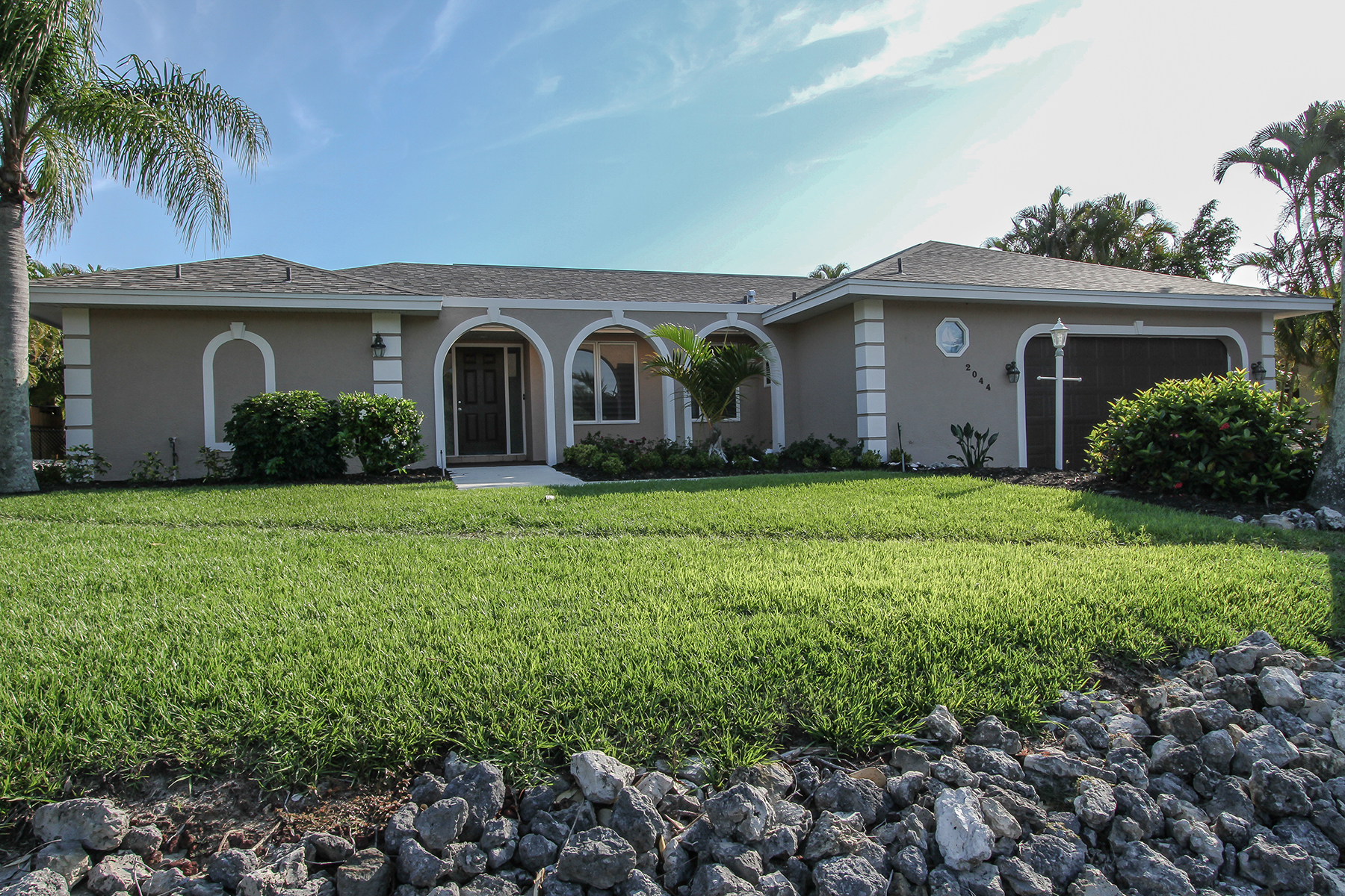 Residenza monofamiliare In affitto in 2044 Sheffield Ave, Marco Island, Florida ,34145