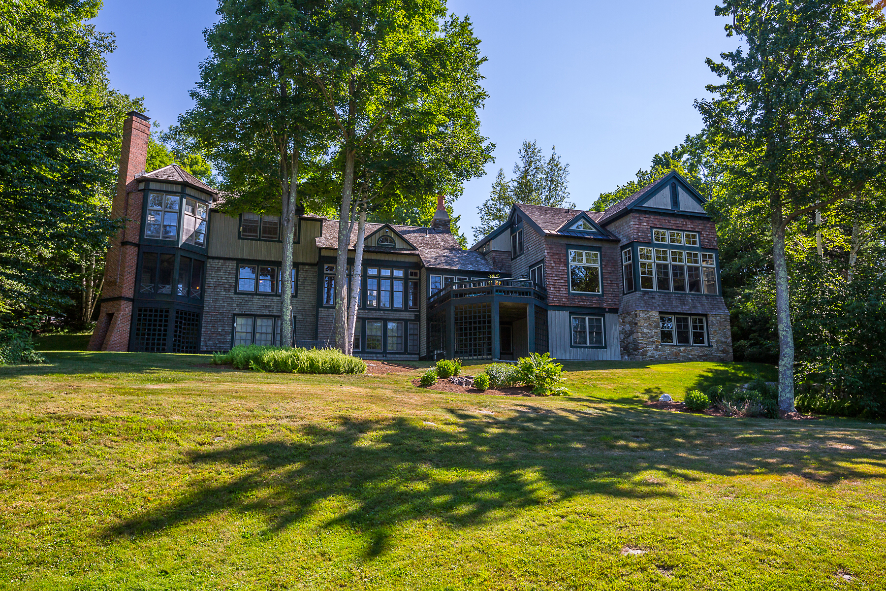 Residenza monofamiliare in vendita in 67 High Meadow, Stratton Mountain, Winhall, Vermont ,05340