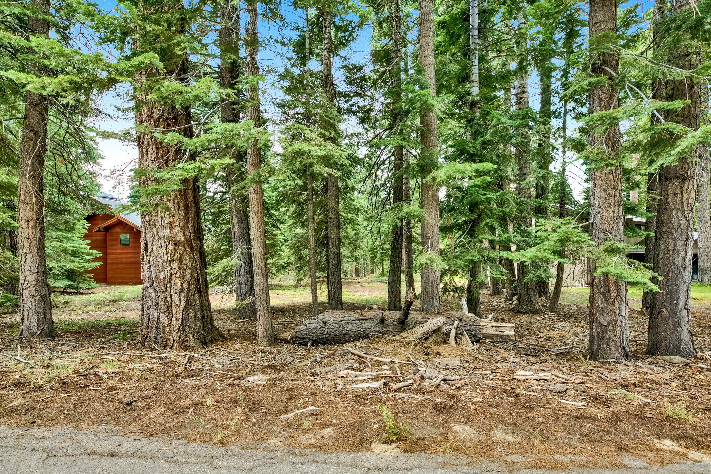 Compra di terreno in 2320 Dundee Cir, South Lake Tahoe, California ,96150