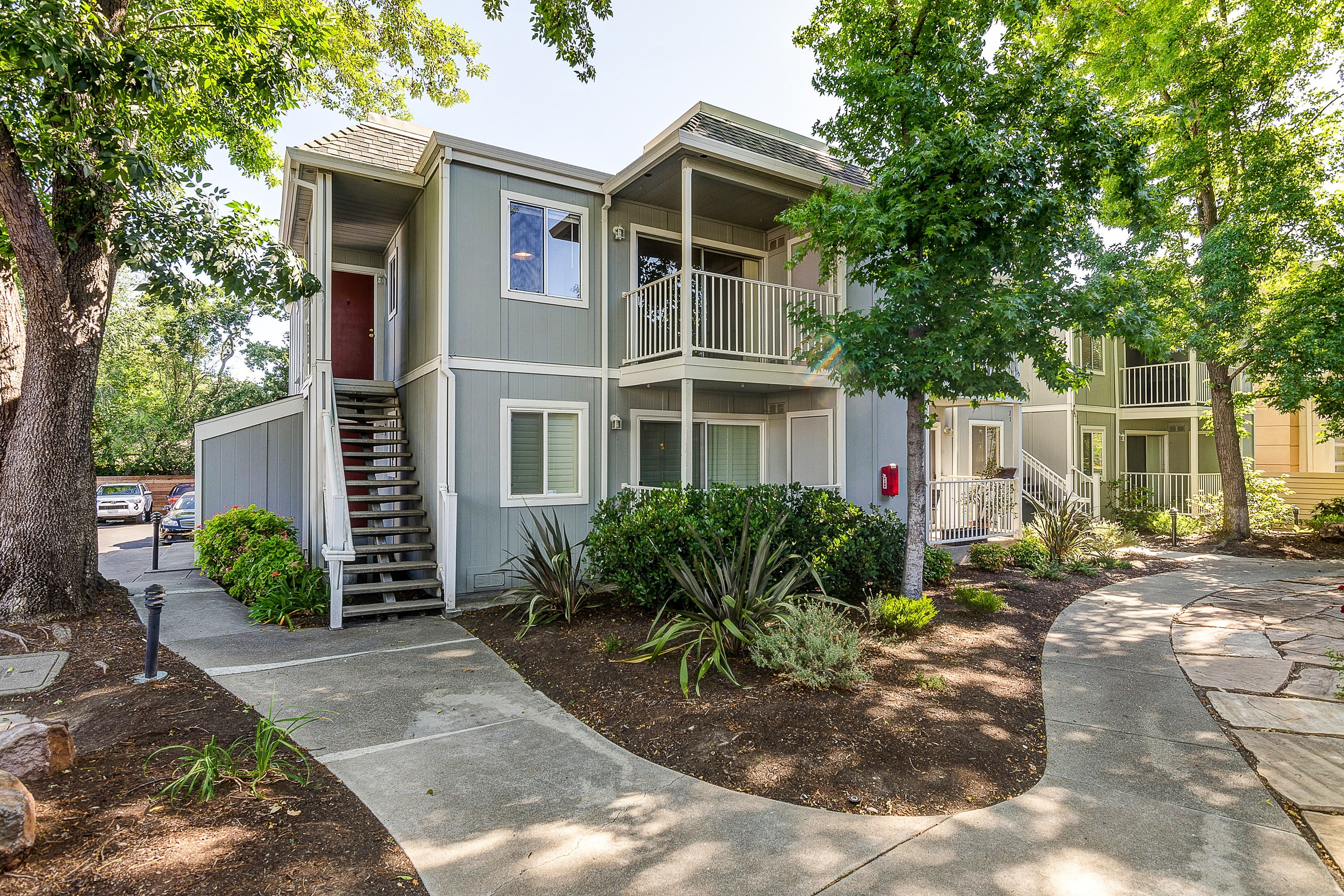 Appartamento in vendita in 1570 Sunnyvale Avenue #24, Walnut Creek, California ,94597