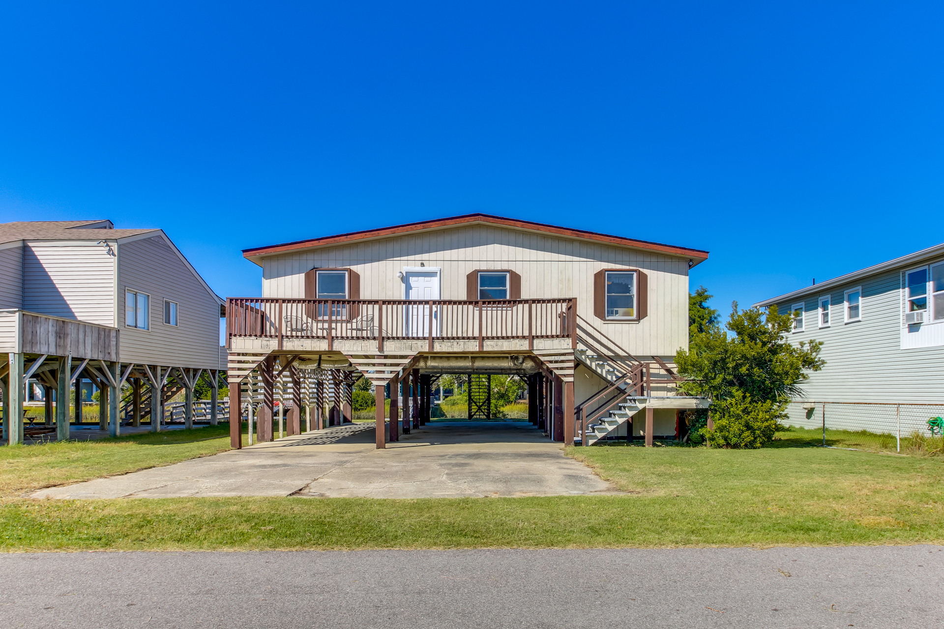 Residenza monofamiliare in vendita in 1416 Inlet St, Sunset Beach, NC ,28468