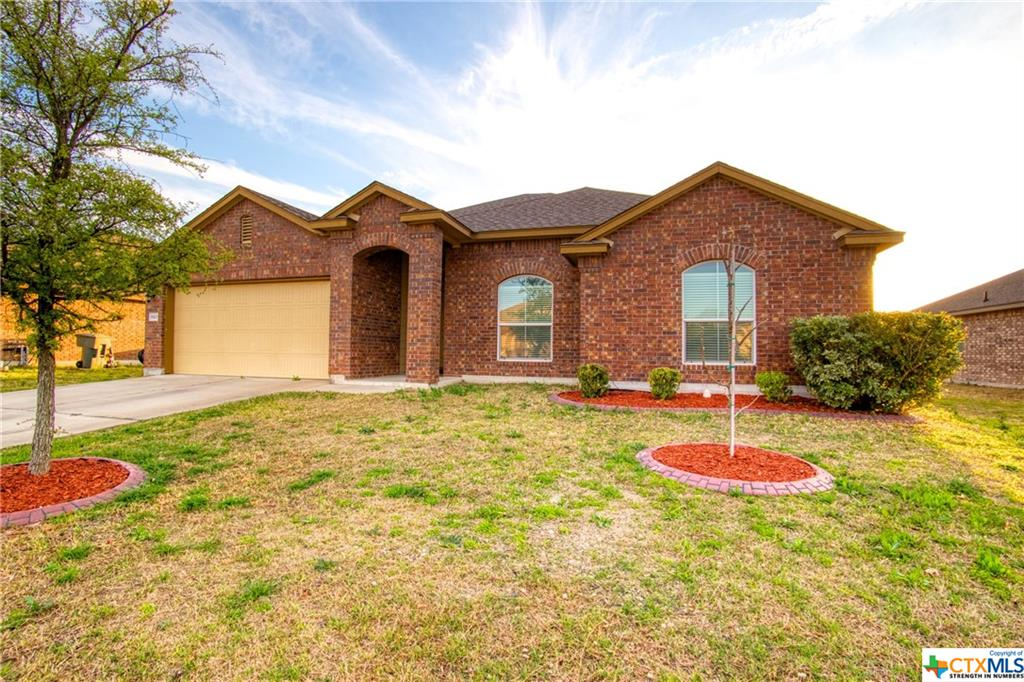 Residenza monofamiliare in vendita in 9303 Cricket, Killeen, Texas ,76542