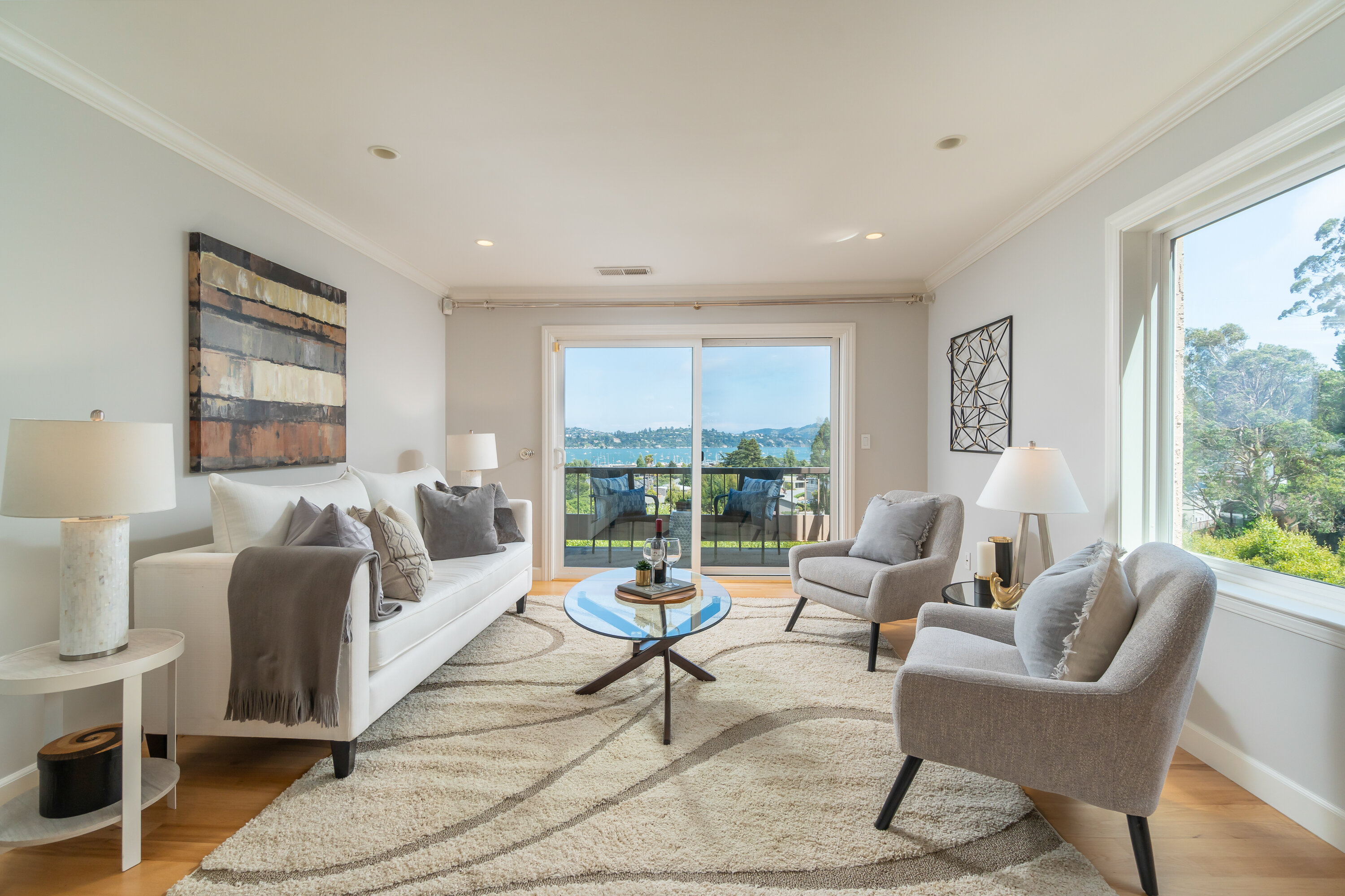 Appartamento in vendita in 53 Anchorage Road, Sausalito, California ,94965