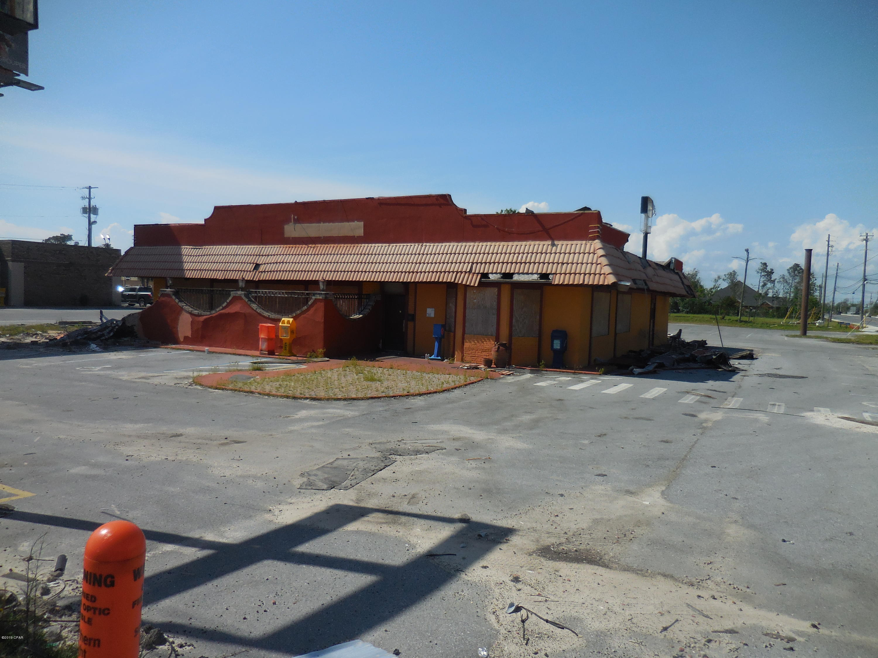 Acquisto commerciale in 206 W 23rd St, Panama City, Florida ,32405