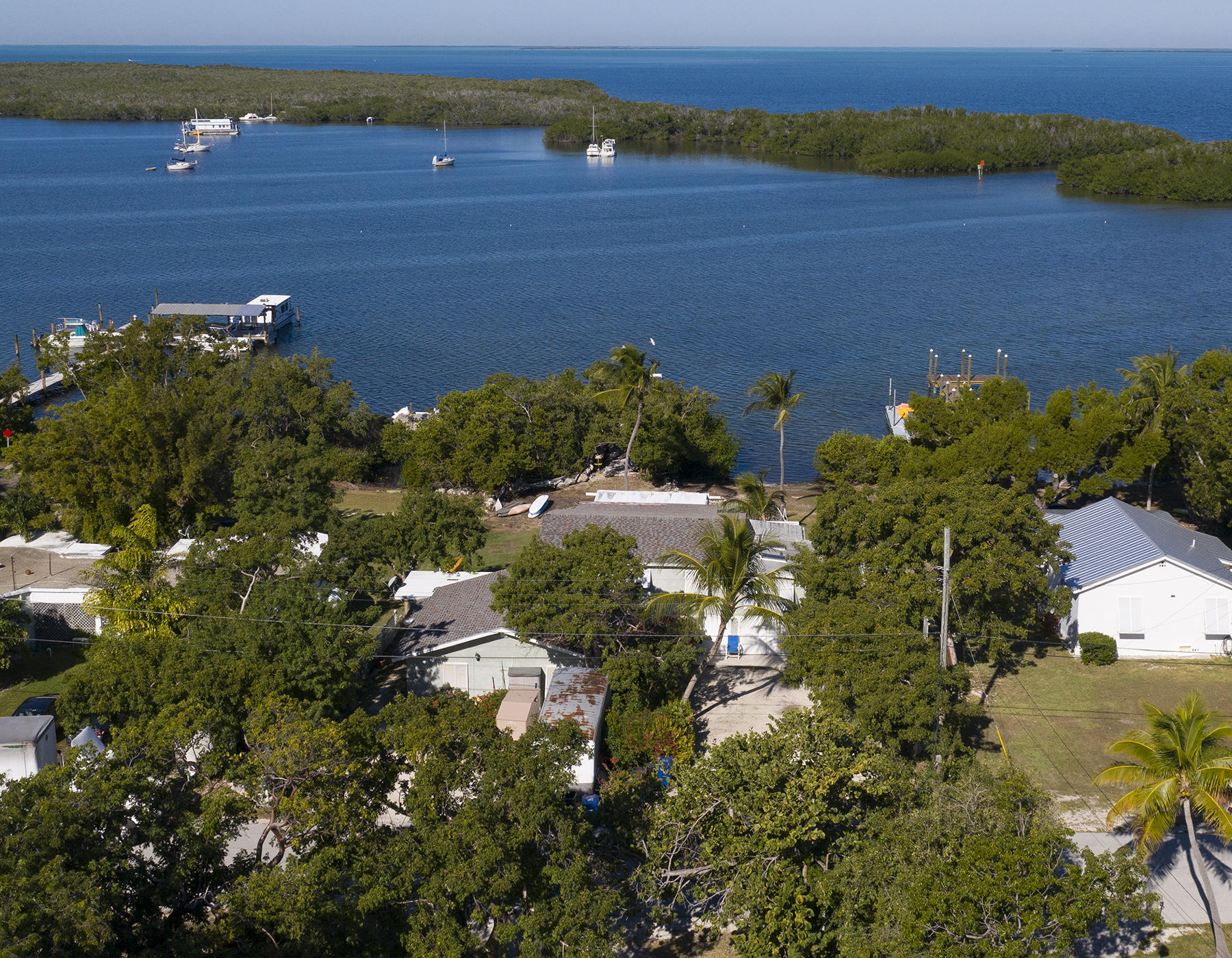 Residenziale in 186 Harborview Drive, Tavernier, Florida ,33070