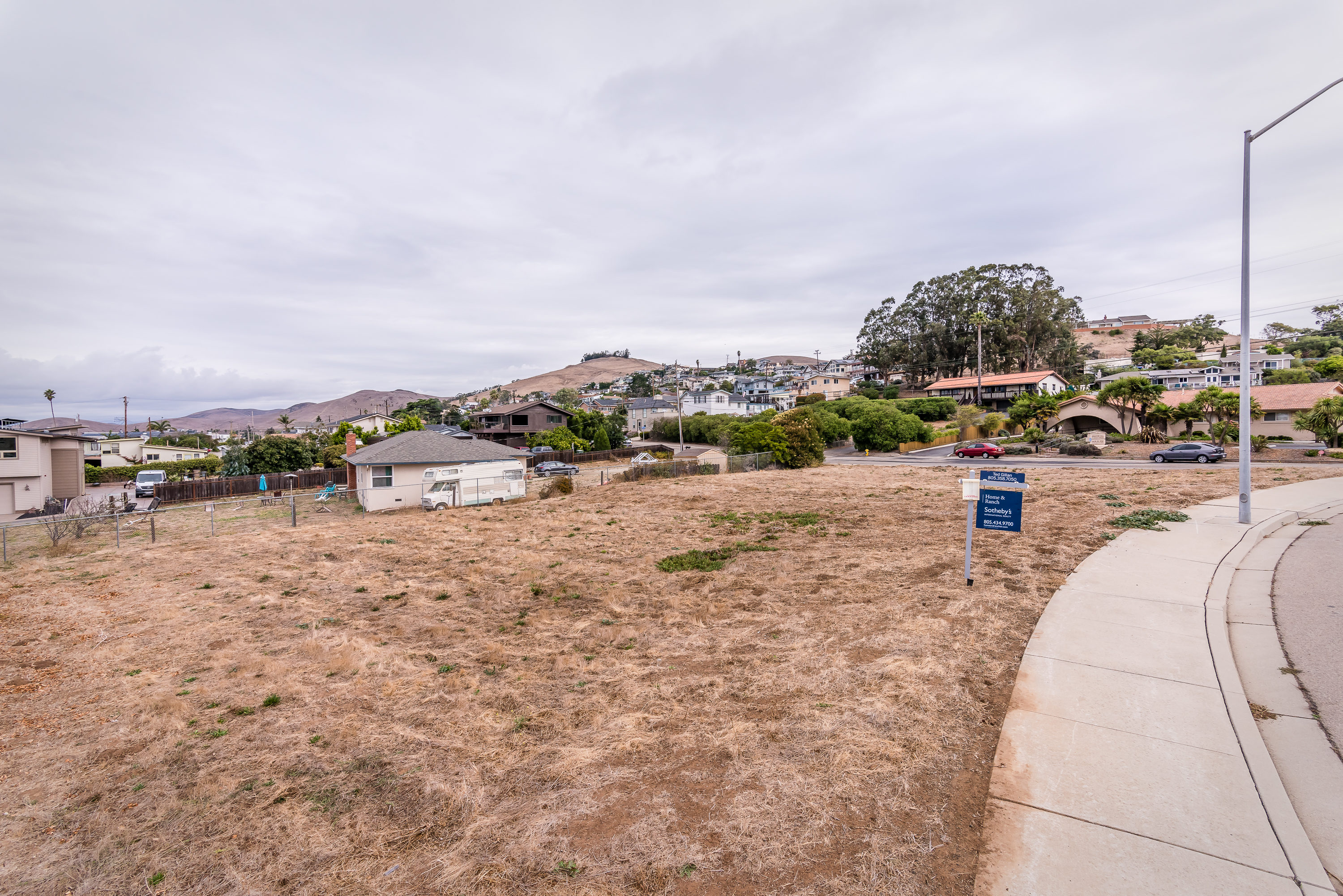 Compra di terreno in Ironwood Court, Morro Bay, California ,93442