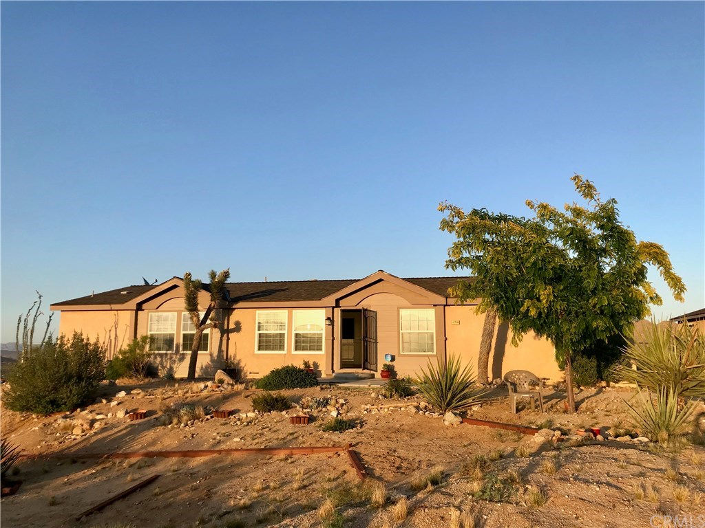 Residenziale in 6799 Torres Avenue, Joshua Tree, California ,92252