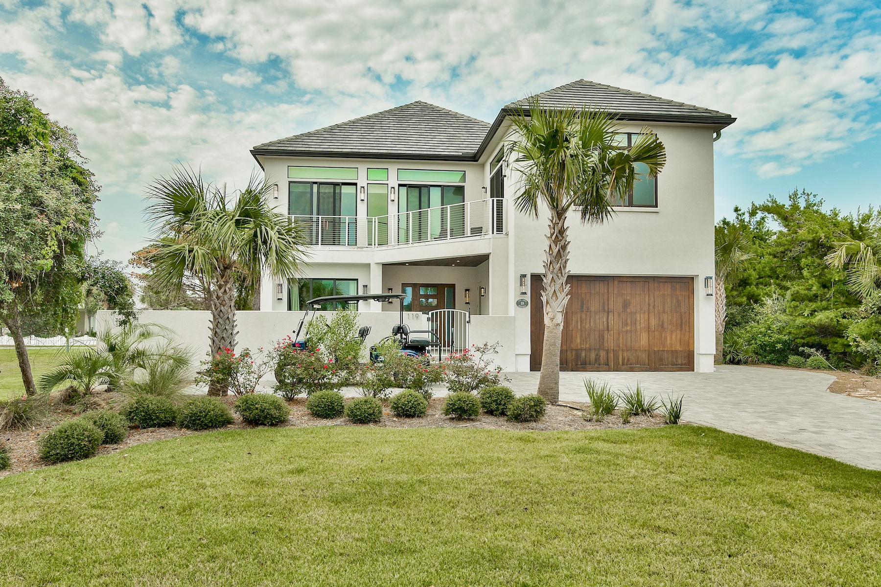Residenza monofamiliare in vendita in 119 Avalon Blvd, Miramar Beach, Florida ,32550