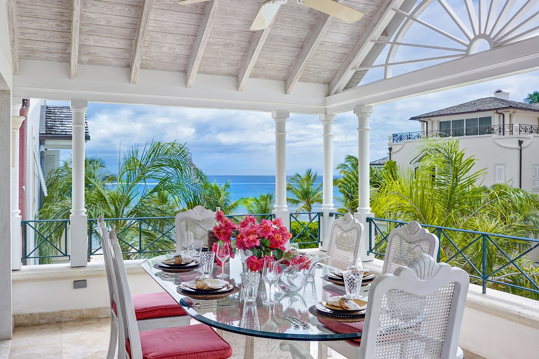 Residenza monofamiliare In affitto in Speightstown, Saint Peter, Saint Peter   , Barbados