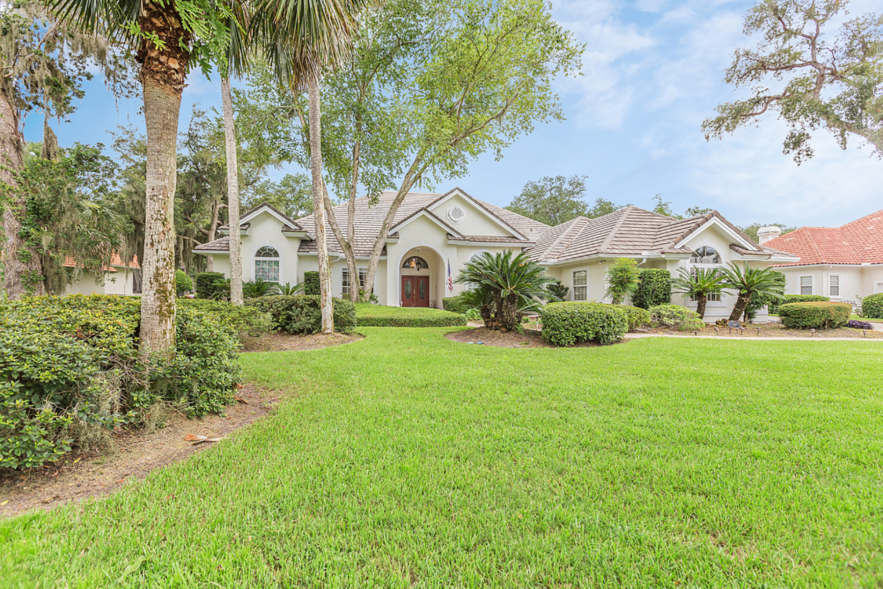 Residenza monofamiliare in vendita in 117 Twelve Oaks Lane, Ponte Vedra Beach, Florida ,32082