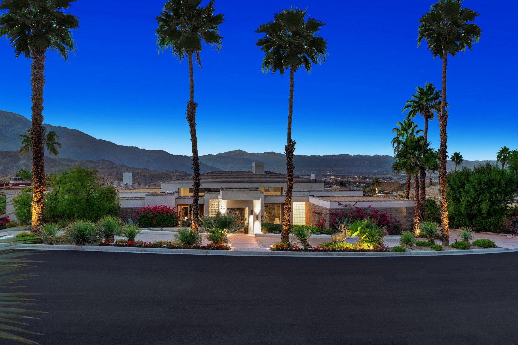 Residenza monofamiliare in vendita in 37 Mirada Cir, Rancho Mirage, California ,92270