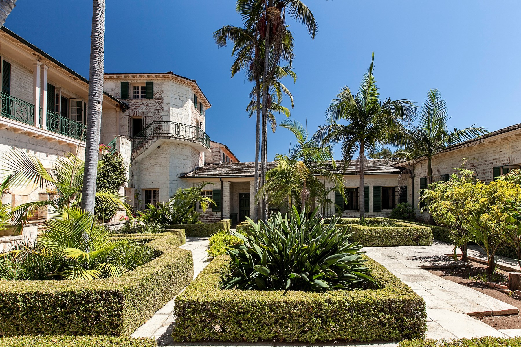 Residenza monofamiliare in vendita in 2500 East Valley Road, Montecito, California ,93108
