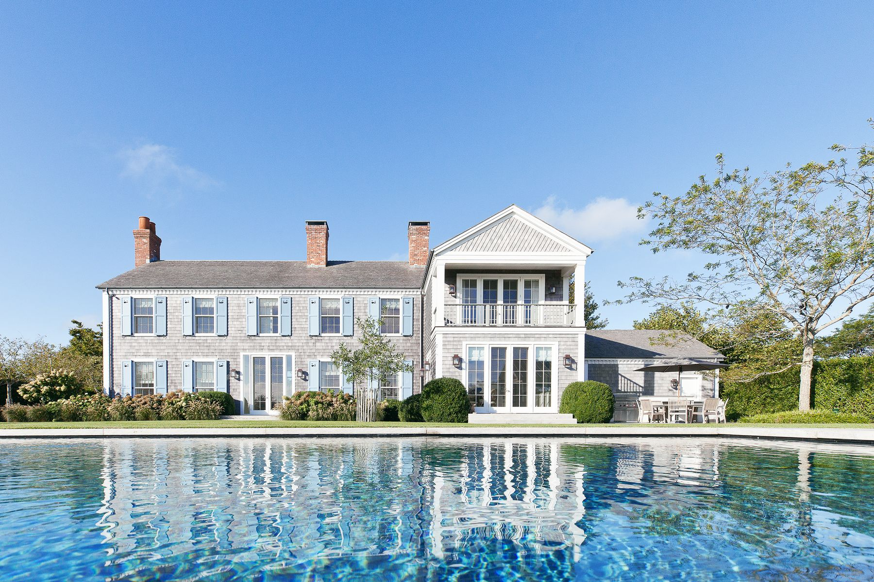 Residenza monofamiliare in vendita in 53 Fairfield Pond Lane, Sagaponack, NY ,11962