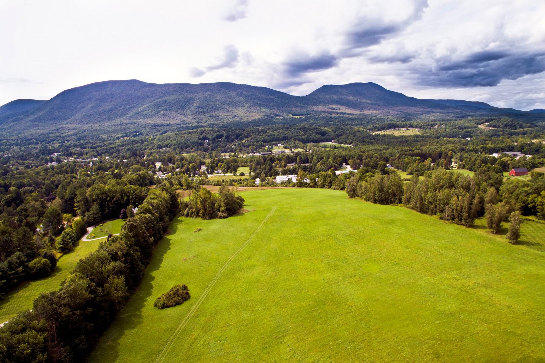 Compra di terreno in Lot A Landmark Lane, Manchester, Vermont ,05255
