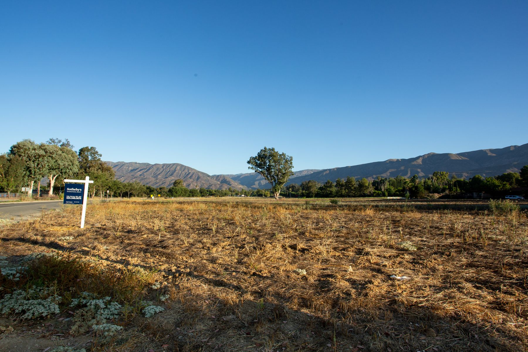 Compra di terreno in 1400 Maricopa Highway, Ojai, California ,93023