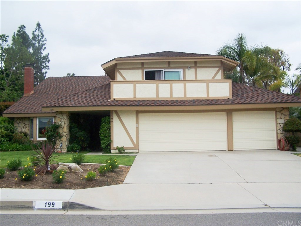 Residenza monofamiliare In affitto in 199 S Woodrose Court, Anaheim Hills, California ,92807
