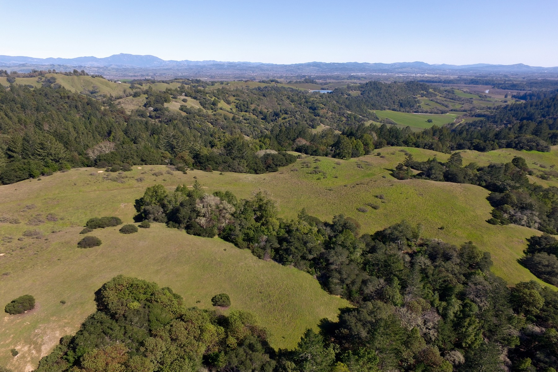 Compra di terreno in 3500 Sweetwater Springs Road, Healdsburg, California ,95448