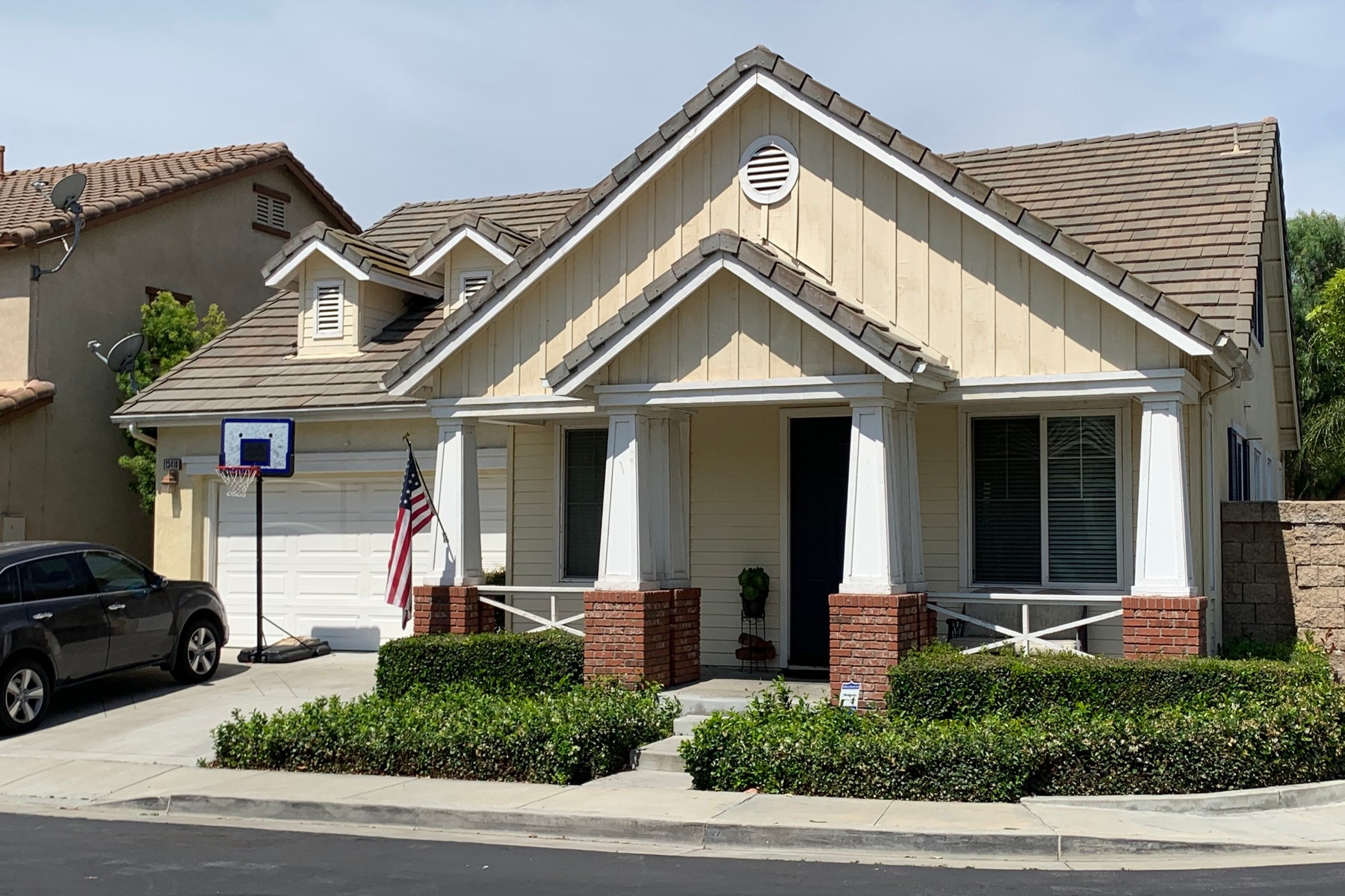 Residenza monofamiliare in vendita in 13410 Goldmedal Ave, Chino, California ,91710